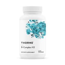 B-Complex #12 - Thorne Research