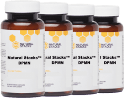 Natural Stacks™ DPMN 4-Pack