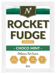 FUDGE ORIGINAL - CHOCO MINT