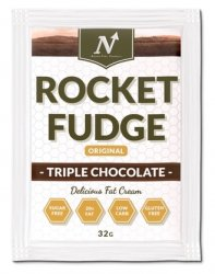 Rocket Fudge - original