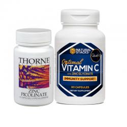 c vitamin järnupptag