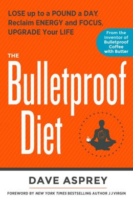 The Bulletproof Diet - äntligen här!