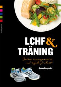 optimal hälsa med lchf och träning