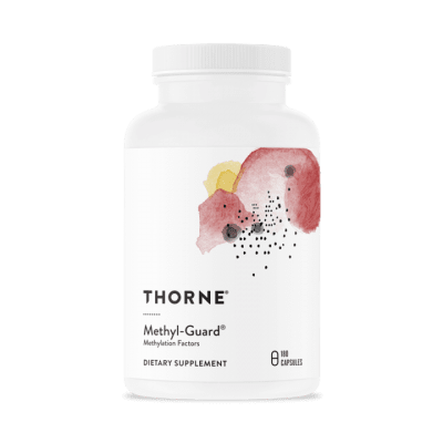 Methyl-Guard, 180 kapslar - Thorne
