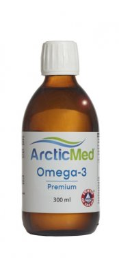 Omega-3 Premium from Arctic Med