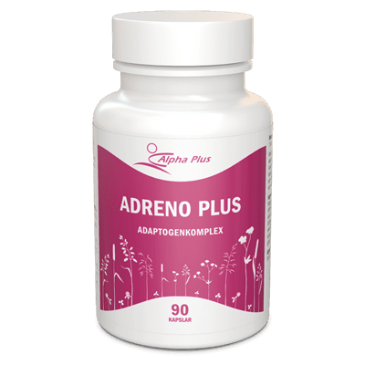 Alpha Plus Adreno Plus