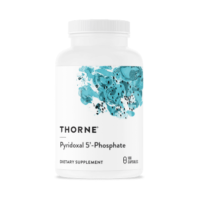 Pyridoxal 5' Phosphate - Thorne Research