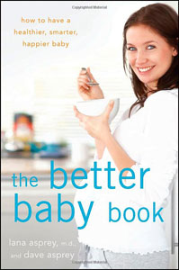 The Better Baby Book (eng)