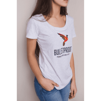 Bulletproof T-shirt female (S)