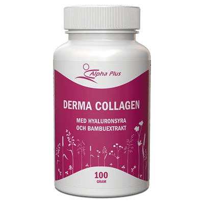 Derma Collagen 100 g - Alpha plus