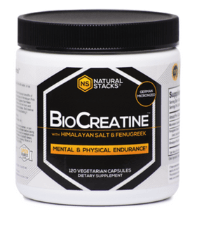 BioCreatine Optimal Creatine Complex 4-pack