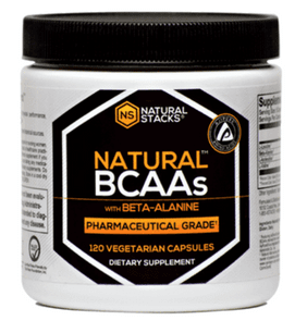 Natural BCAAs ny